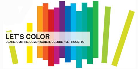 Politecnico di milano 8 giugno corso sul colore per for Politecnico milano iscrizione